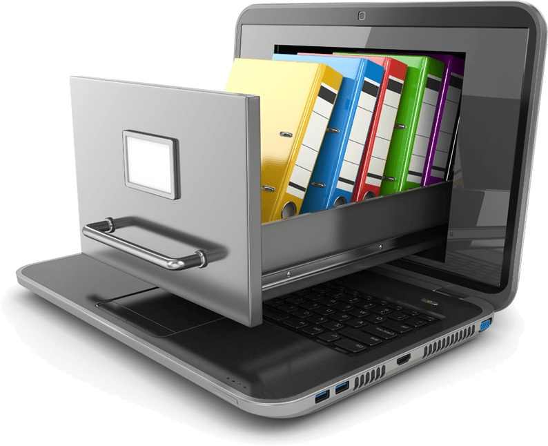 FILE EXTENSION DATABASE